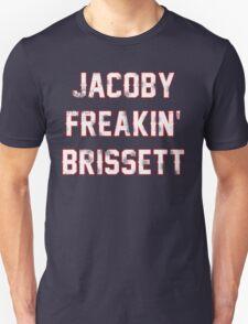 Jacoby Freakin' Brissett Unisex T-Shirt