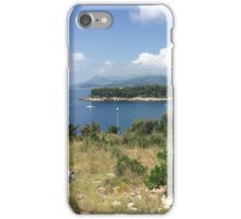 Mountain Views iPhone Case/Skin