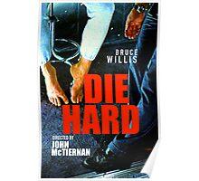 DIE HARD 13 Poster