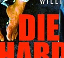 DIE HARD 13 Sticker