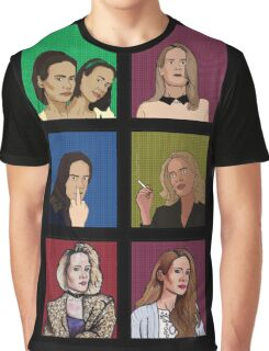 The Best Of Sarah Paulson Graphic T-Shirt