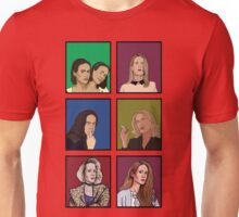 The Best Of Sarah Paulson Unisex T-Shirt