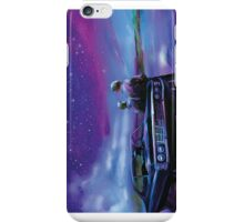 Impala Nights iPhone Case/Skin