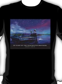Impala Nights T-Shirt