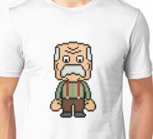 Old Man Unisex T-Shirt