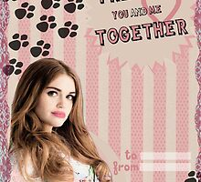 My Teenwolfed Valentine[I Can Predict Us] by thescudders