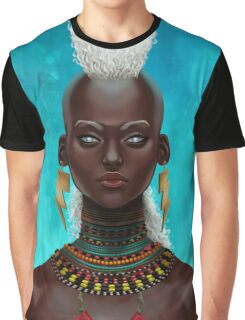 Storm Bust Graphic T-Shirt