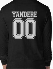 Yandere 00 Long Sleeve T-Shirt