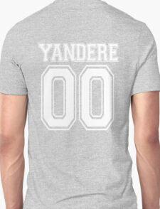 Yandere 00 Unisex T-Shirt