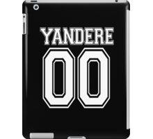 Yandere 00 iPad Case/Skin