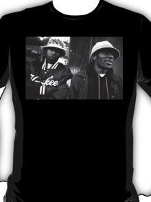 Mos Def and Talib Kweli T-Shirt