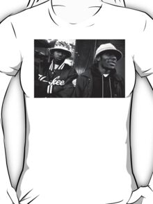 Mos Def and Talib Kweli T-Shirt