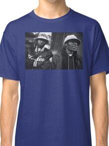 Mos Def and Talib Kweli Classic T-Shirt