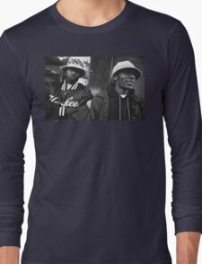 Mos Def and Talib Kweli Long Sleeve T-Shirt