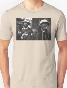 Mos Def and Talib Kweli Unisex T-Shirt