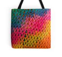 Knotted up in Love Tote Bag