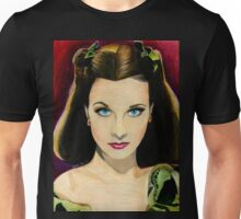 Scarlett Unisex T-Shirt