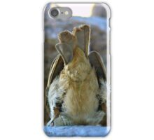 Bottoms UP! iPhone Case/Skin