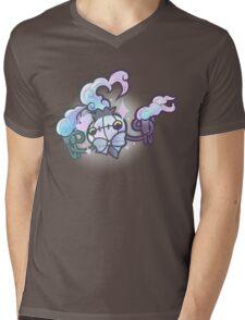 Party time, Chandelure! Mens V-Neck T-Shirt