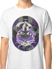 BeetleJack Invert2 - black Classic T-Shirt