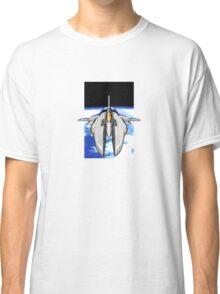 16-Bit Spacecraft Classic T-Shirt