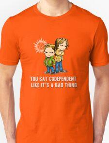 Little Sam & Dean T-Shirt