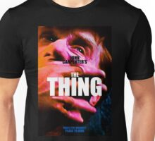 THE THING 15 Unisex T-Shirt