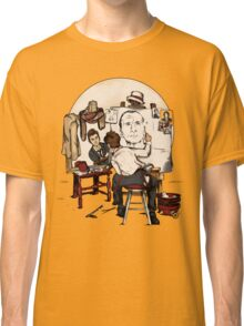 Doctor Rockwell Classic T-Shirt