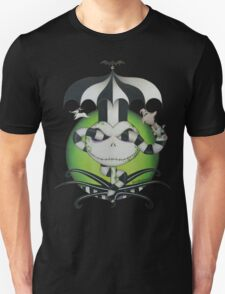 BeetleJack - black Unisex T-Shirt