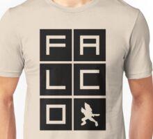 """Falco Main"" Design Unisex T-Shirt"