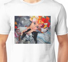 Ukrainian Beauty Unisex T-Shirt