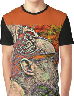 Psychedelic... What a Trip!! Graphic T-Shirt