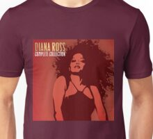 diana ross complete collection album picture dolly Unisex T-Shirt