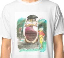 My Flying Bison, Appa...? Classic T-Shirt