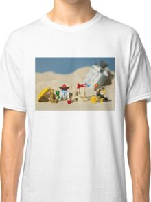Lego Tatooine picnic Classic T-Shirt