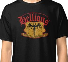 Hellions Motorcycle Club Classic T-Shirt