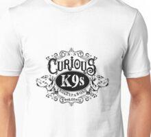 curiousk9s Unisex T-Shirt