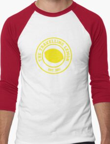 The Travelling Lemon est. 2011 Men's Baseball ¾ T-Shirt