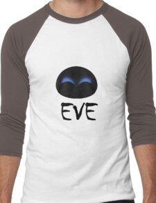 Eve Wall E Men's Baseball ¾ T-Shirt