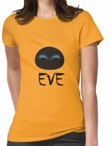 Eve Wall E Womens Fitted T-Shirt