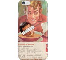 smile_for_l0gic iPhone Case/Skin