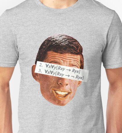 smile_for_l0gic Unisex T-Shirt