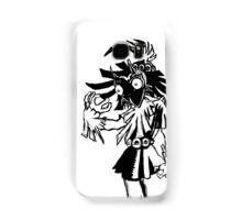Skull Kid Samsung Galaxy Case/Skin