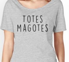 Totes Magotes Women's Relaxed Fit T-Shirt