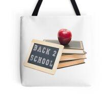 Back 2 School Tote Bag