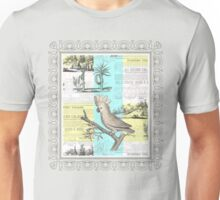 The Cockatoo's Colonial Dream Unisex T-Shirt