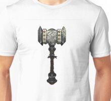 Doomhammer - Transverse Unisex T-Shirt