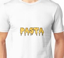 Trippy Pasta Unisex T-Shirt