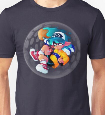 Inkbrush Nouveau (Bubbler) Unisex T-Shirt