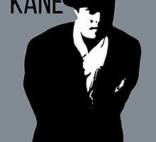 Citizen Kane by sdbros